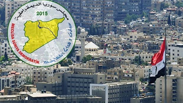 Rojava-Şam görüşmelerinde yeni gelişme