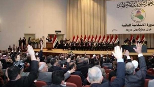 Bağdat'ın 'Kürdistan' bütçe kararı