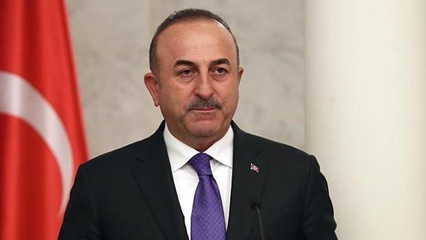 Çavuşoğlu'nun Erbil ziyareti ertelendi