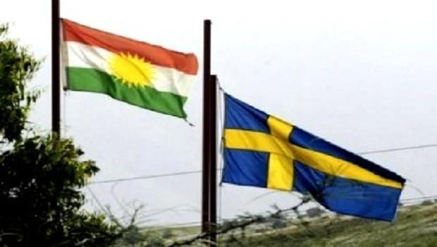 İsveç'ten Peşmerge kararı