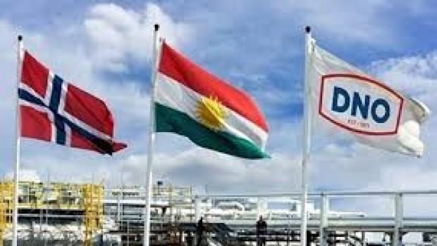 Kürdistan Hükümetinden Norveç devine onay