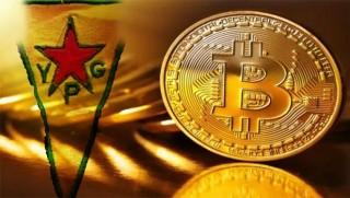 YPG'den Bitcoin hamlesi
