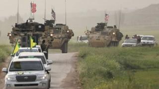 ABD: Suriye'de Kürtler masaya oturacak!