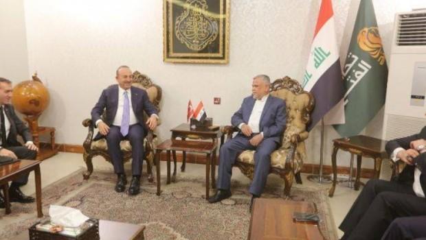 Amiri: Türk askeri Irak'tan çıksın