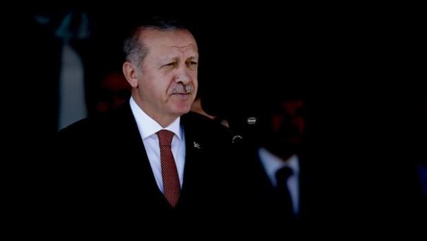 Erdoğan: Çok yakında Fırat'ın doğusunda olacağız