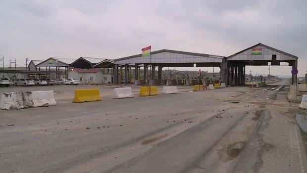 Kerkük - Erbil gümrüğü için önemli girişim!