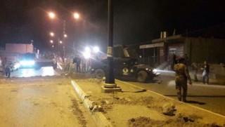 Kerkük'te çatışma: 4 ölü