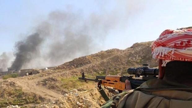 Rojhilat'ta çatışma.. Üç İran askeri öldü