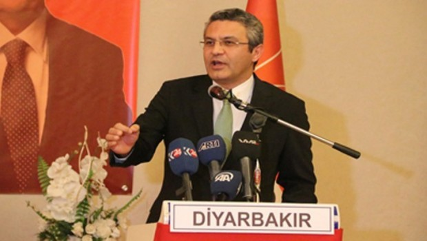 CHP'den Diyarbakır hamlesi: Oylara talibiz!