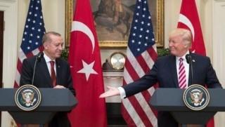 Erdoğan'dan Trump'ın 'teşekkür'üne yanıt