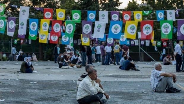 AKP'nin 'kayyum belediyeciliği' çıkışı sonrası HDP ne yapacak?