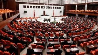 MHP'nin af teklifi komisyonda
