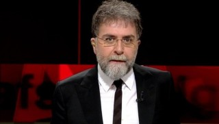 Ahmet Hakan'dan Amedspor'a destek