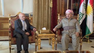 Başkan Barzani: Beşikci Kürtlerin onur sembolüdür