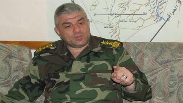 Eski DSG komutanı: Rojava ve Suriye'de durum kötüye gidiyor!