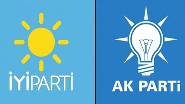 HDP ihtimali İyi Parti'yi AK Parti'ye yakınlaştırdı!