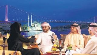 The Economist'e göre İstanbul yeniden Arapların Başkenti oldu