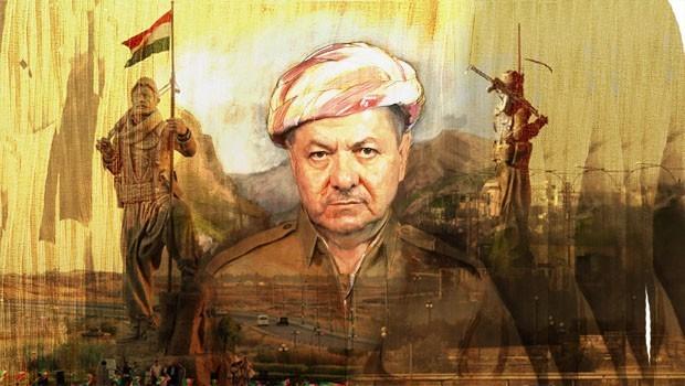 Başkan Barzani'den çok sert 'ihanet' açıklaması