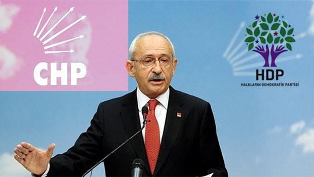 CHP'den İstanbul taktiği... HDP'den de oy alabilecek bir isim!