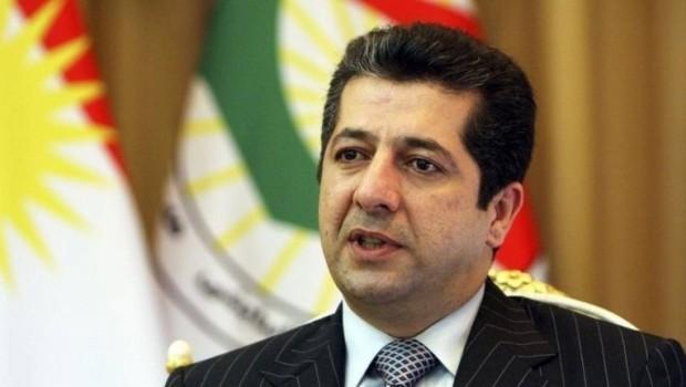 Mesrur Barzani: En büyük ihanetti!