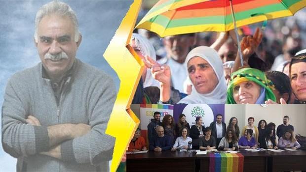 Abdullah Öcalan'ın tasviye ediliş kararı kime, ne kazandırdı?