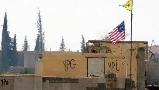 Pompeo'nun Arabistan ziyaretinde 'Rojava' detayı.. 100 milyon dolar!