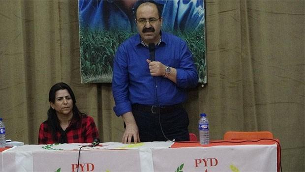 PYD'den Şam'a yanıt!