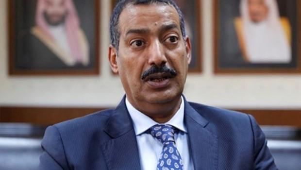Suudi Arabistan'ın İstanbul Başkonsolosu görevden alındı