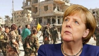 Almanya'dan SDG'ye 10 milyon euro