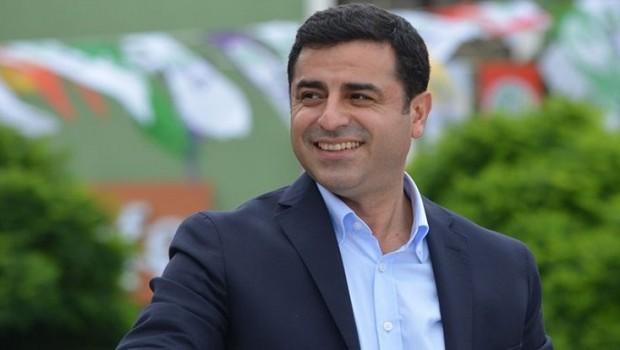 Ayhan Bilgen'den Demirtaş iddiası: Tahliye edilebilir