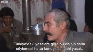 BBC'nin Arşivlerinde Nostalji: 1990'lı yıllarda Kürt sorunu