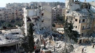 BM: Rusya ve Türkiye, İdlib için daha fazla zaman ayıracak