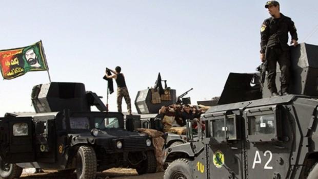 Haşdi Şabi rahat durmuyor.. Şengal'de Kürtler tehdit ediliyor!