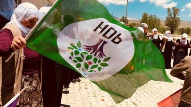 HDP yerel seçim startını Diyarbakır'dan veriyor