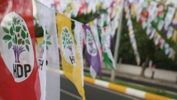 HDP'nin önceliği Kürt illeri