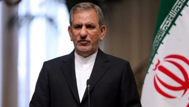 'İran'ın içinde bulunduğu şartlar tehlikeli'