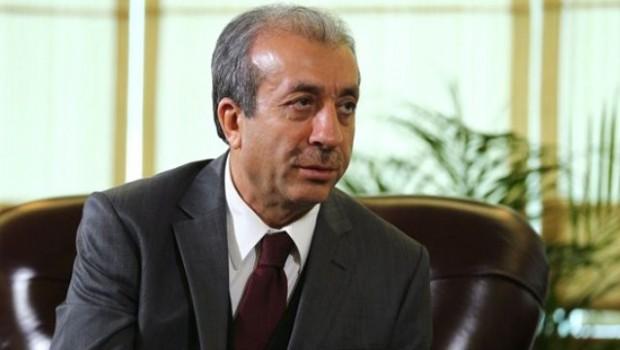 Mehdi Eker: Neçirvan Barzani Türkiye'yi ziyaret edecek