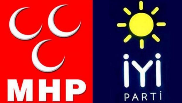 MHP ve İyi Parti'den Öğrenci Andı kararına destek
