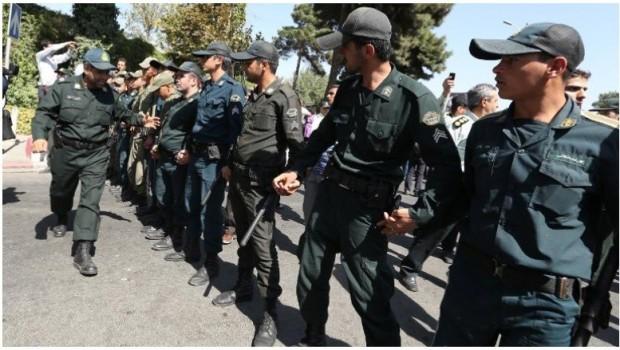 Rojhilat'ta 9 kürt kaçırıldı!