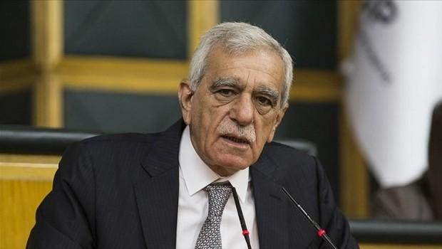 Ahmet Türk: Bu mücadele 40 yıllık bir mücadele