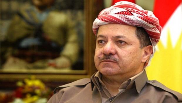 Başkan Barzani: 20 Ekim'in büyük değeri var!