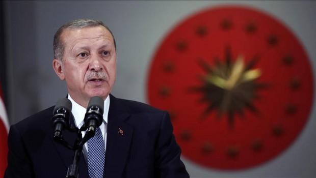 Erdoğan Diyarbakır'da konuştu