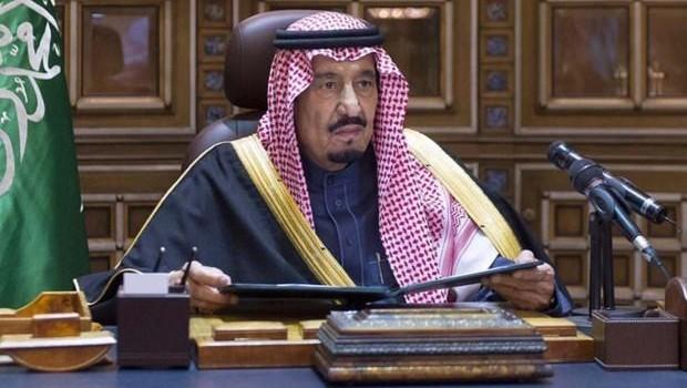 Suudiler Kaşıkcı cinayetini kabul etti