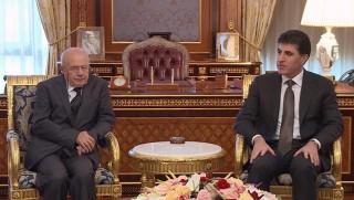 Başbakan: Beşikci tüm Kürtlerin gönlünde