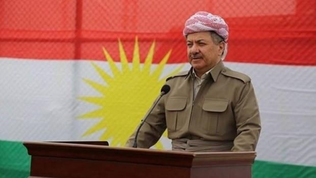 Başkan Barzani'den güçlü hükümet vurgusu