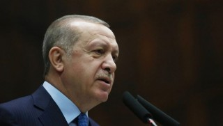 Erdoğan'ın Cemal Kaşıkçı ve Genel af açıklaması