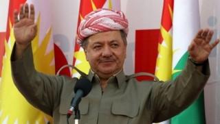 AFP: Barzani her zamankinden daha güçlü