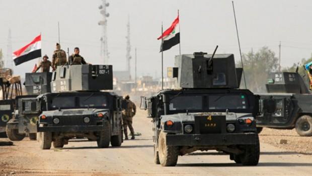 Bağdat, Kerkük'e asker yığıyor