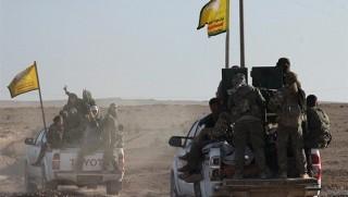 Deyr ez Zor'da son durum... SDG ve IŞİD arasında şiddetli çatışma