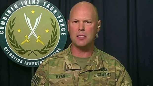 Koalisyon: IŞİD'in planlama noktası hedef alındı